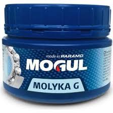 Plastické mazivo MOGUL Molyka G