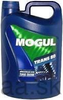 Prevodový olej MOGUL TRANS 80