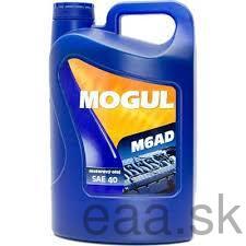 Motorový olej MOGUL M 6 AD