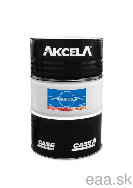 Hydraulický olej Akcela AW HYDR.