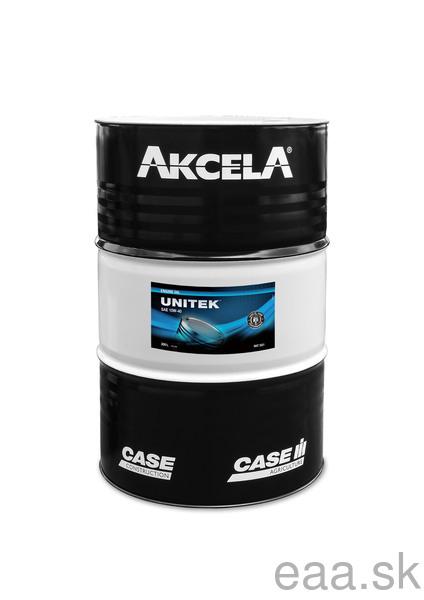 Motorový olej Akcela Unitek Plus 10W40