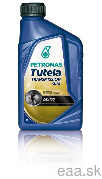 Prevodový olej Tutela Gearsynth Z4