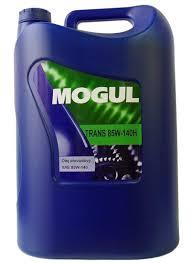 Prevodový olej MOGUL TRANS 85W140