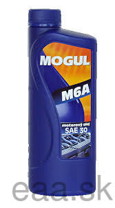 Motorový olej MOGUL M 6 A