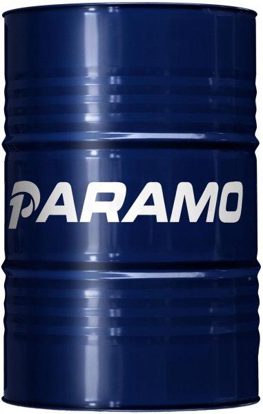 Ložiskový olej PARAMO OL J100 /SN