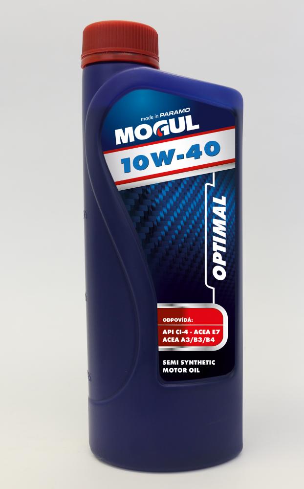 Motorový olej  MOGUL OPTIMAL /1