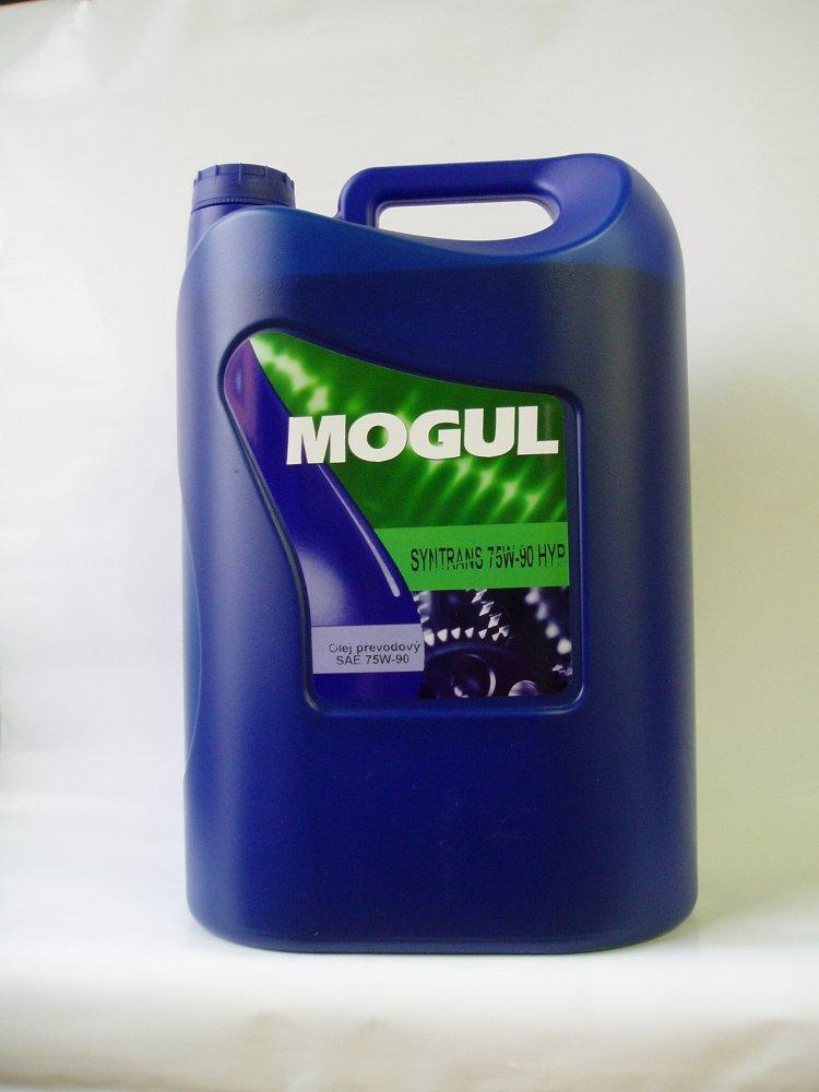 Prevodový olej MOGUL SYNTRANS 75W-90 HYP /10