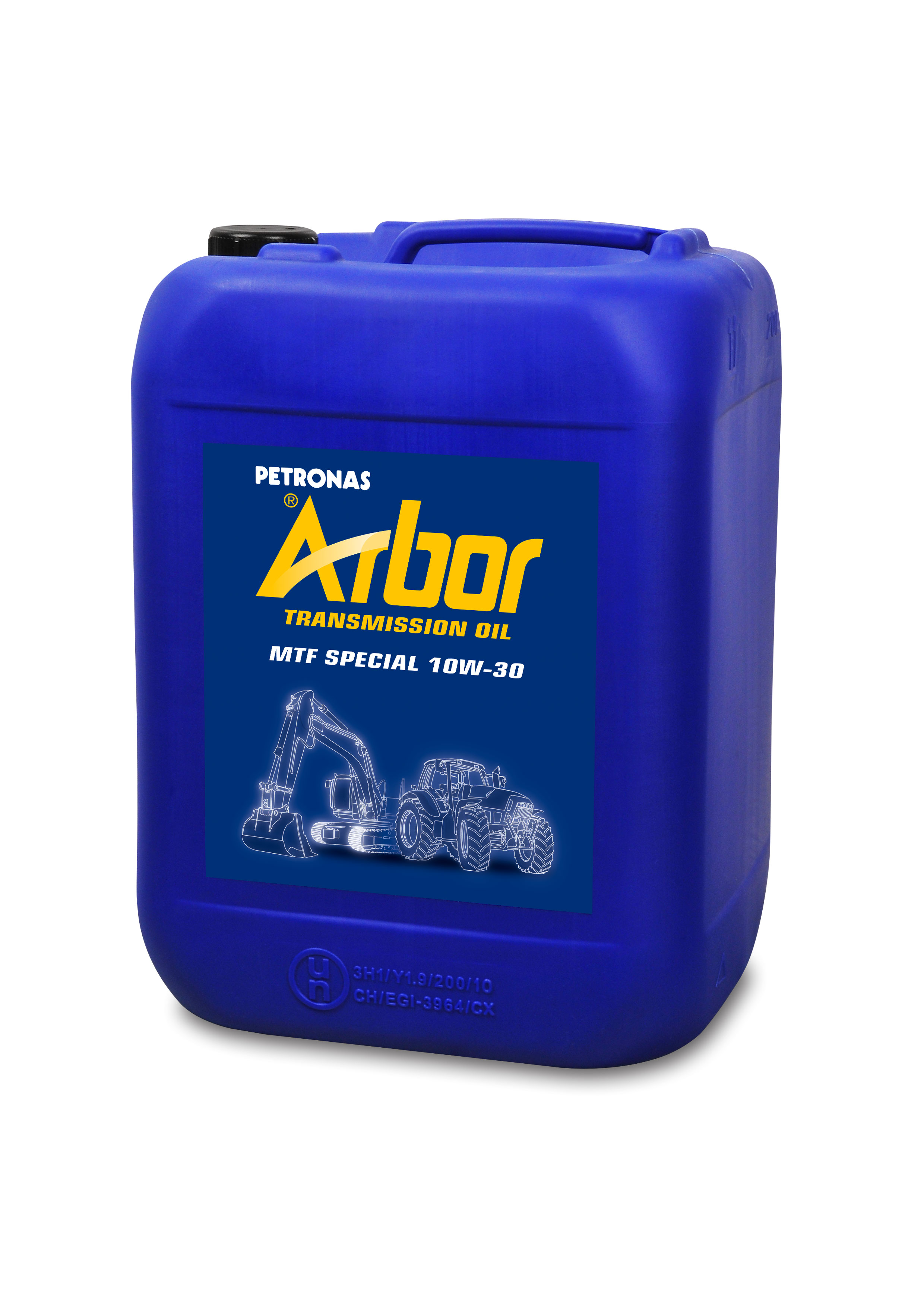 ARBOR MTF SPECIAL 10W30