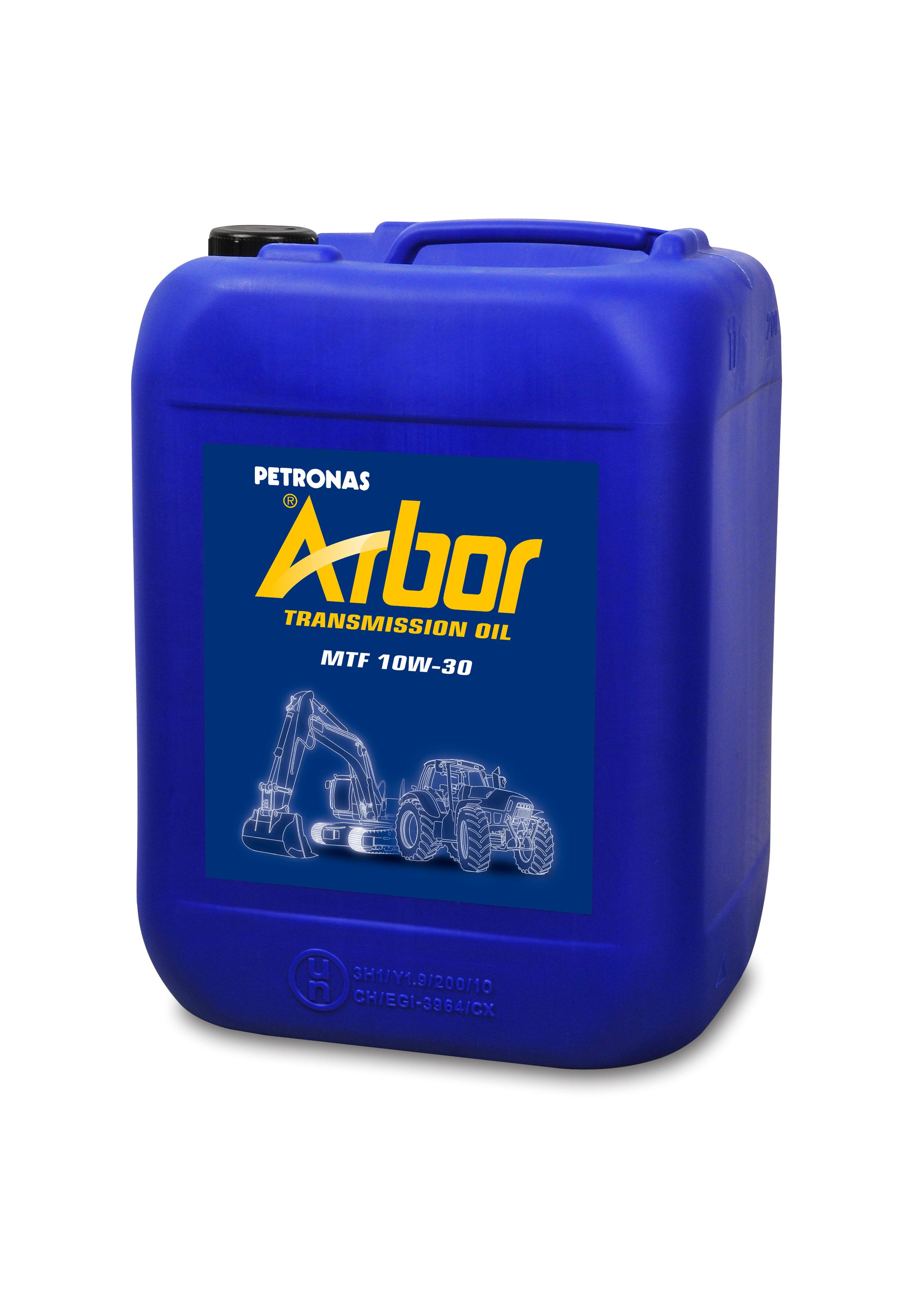 ARBOR MTF 10W30
