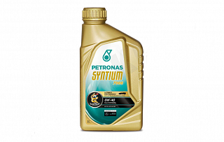 Motorový olej Syntium 7000 0W-40 1 l