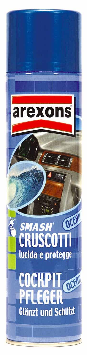 Cockpit cleaner - Ocean