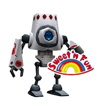 Reality Robots Sweet´n Fun