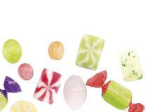 Cukríky