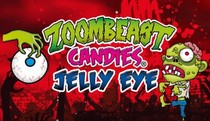 ZOOMBEAST CANDY JELLY EYE