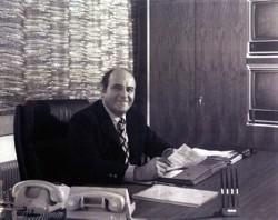 Zakladatel společnosti  p.Josef Gschwandtner