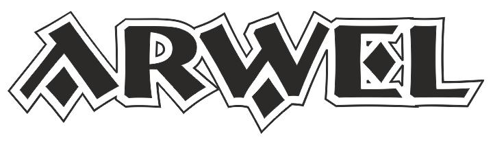 Logo společnosti Arwel