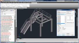 Wir entwerfen die Konstruktionen in 3D