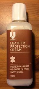 LM Cream (balení 250ml) Ochranný krém na kožené sedací soupravy