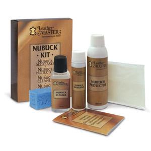 LM Nubuck KIT - Sada na sedačky z nubucku a semiše