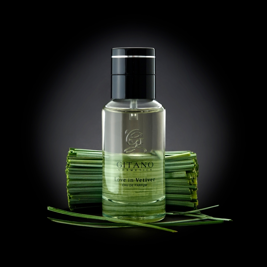 Love in Vetiver