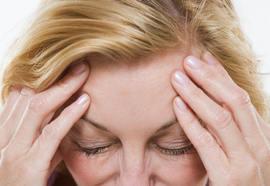 Věčný strašák žen nazývaný menopauza