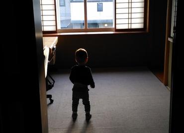 Jak jsme se přestěhovali do japonského domku