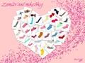 Mikešky - ideální valentýnský dárek
