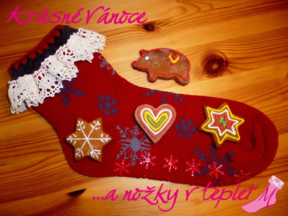 Veselé Vánoce a šťastný nový rok 2014!