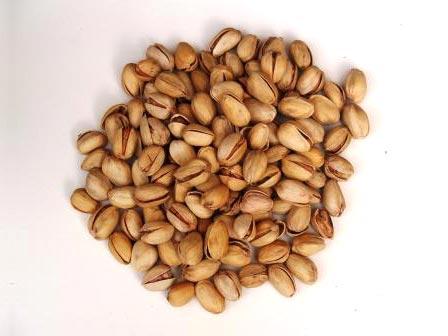 Ořechy » PISTÁCIE