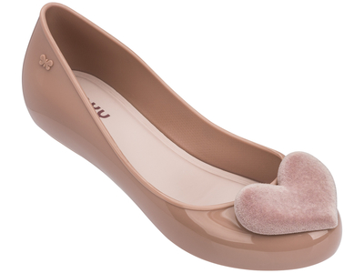 f3494a6276ea Zaxy balerínky New Pop Heart Pink 1 169 Kč 1 052 Kč