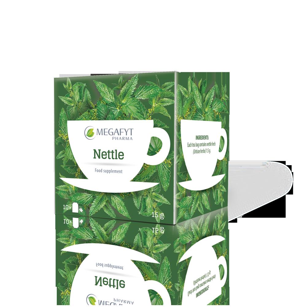 Více informací o výrobku Nettle