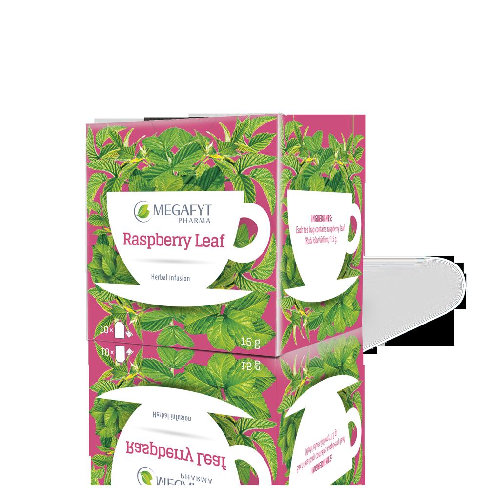 Více informací o výrobku Raspberry Leaf