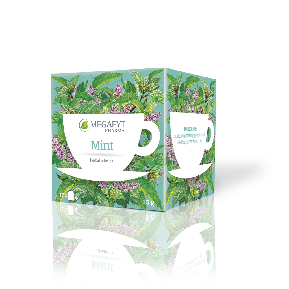 Více informací o výrobku Mint