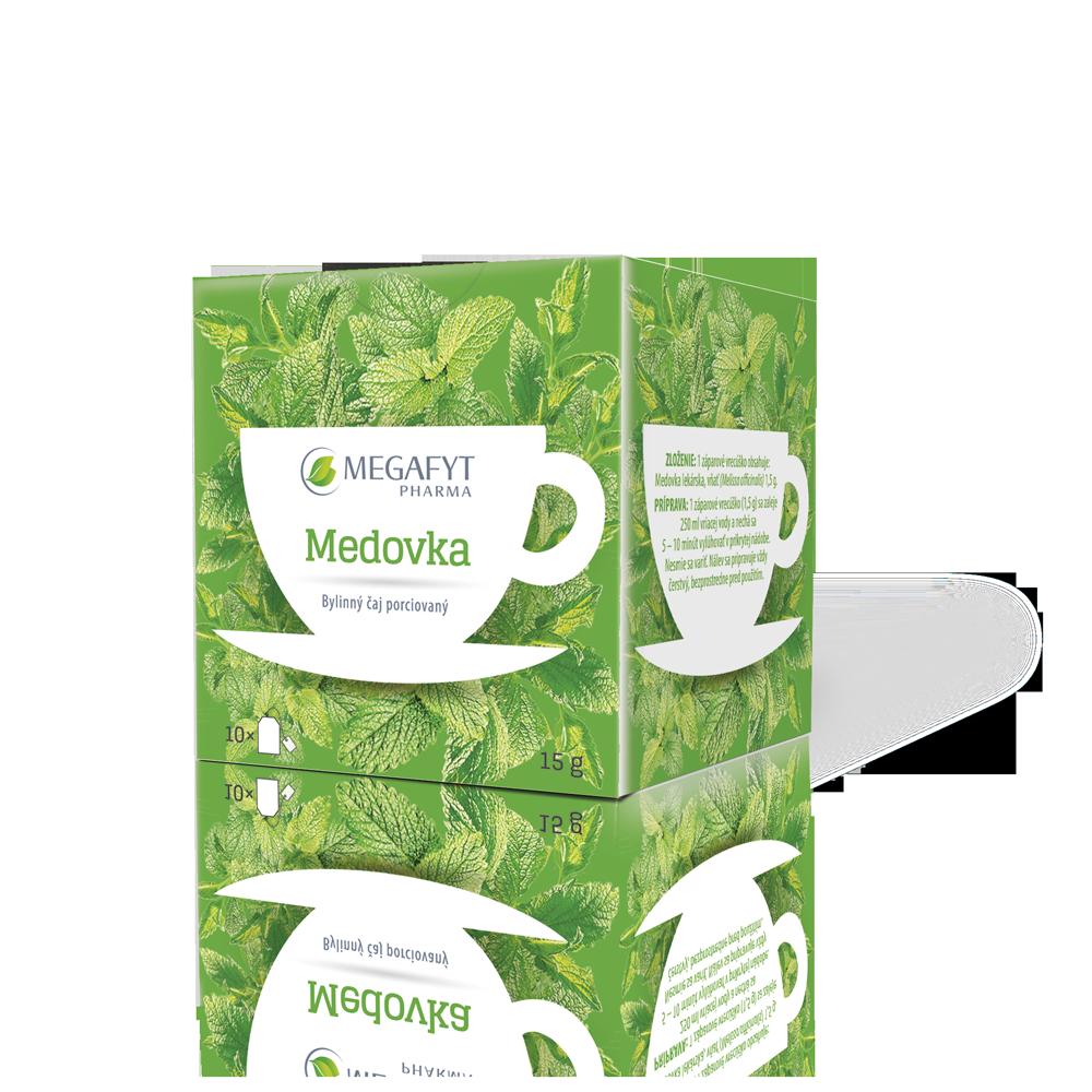 Detail výrobku Medovka