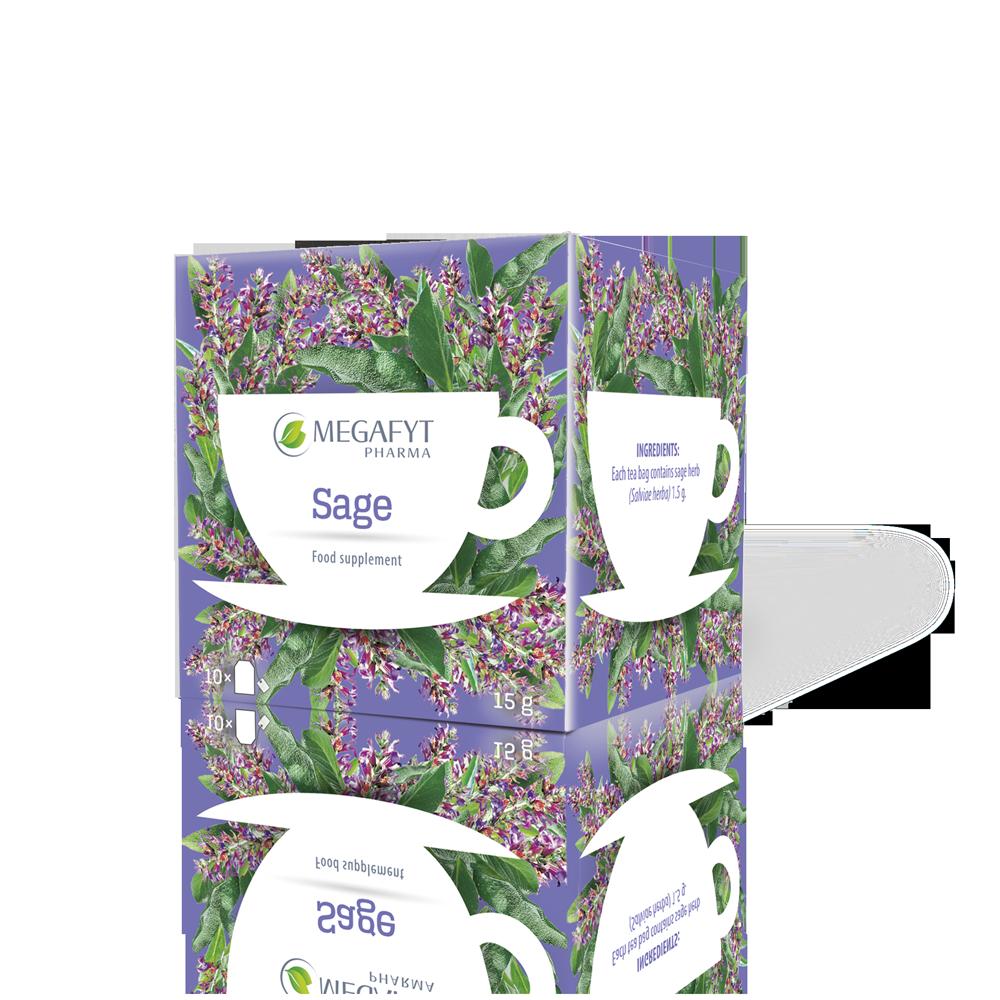 Více informací o výrobku Sage