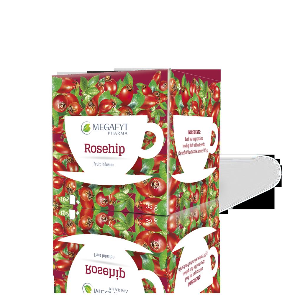 Více informací o výrobku Rosehip