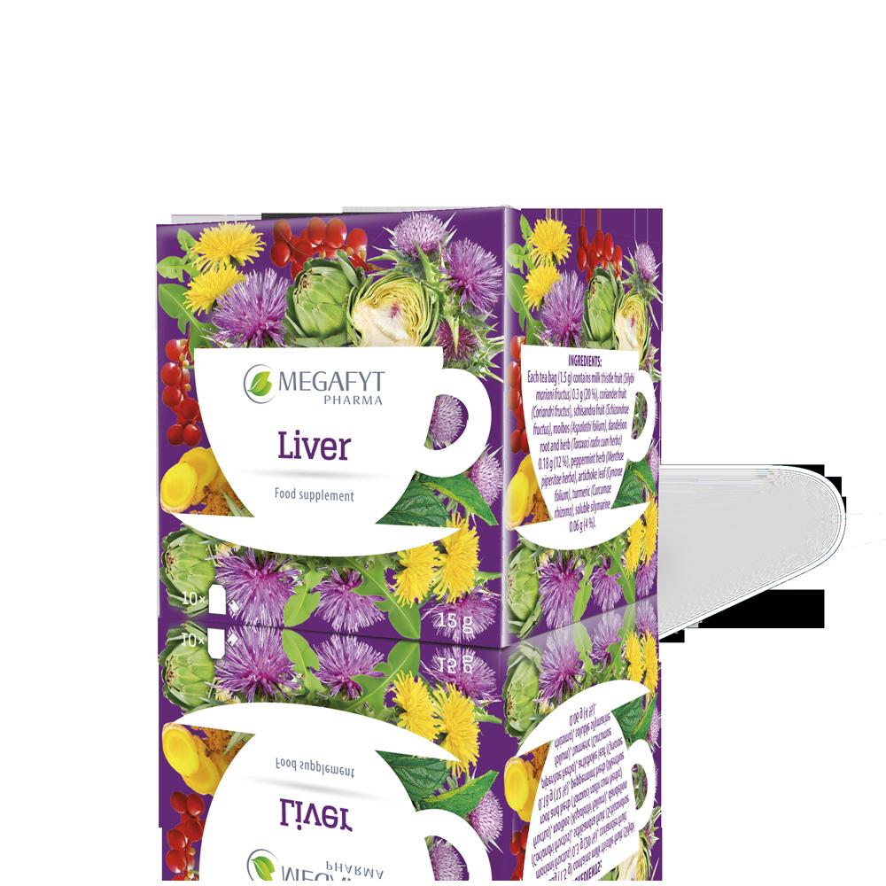 Více informací o výrobku Liver