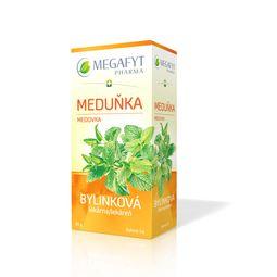 Melissa herb tea