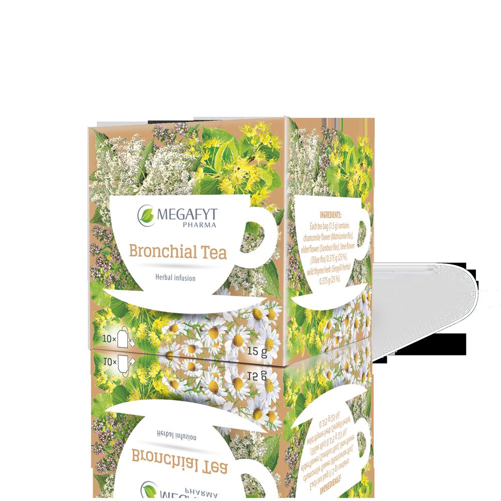 Více informací o výrobku Bronchial Tea