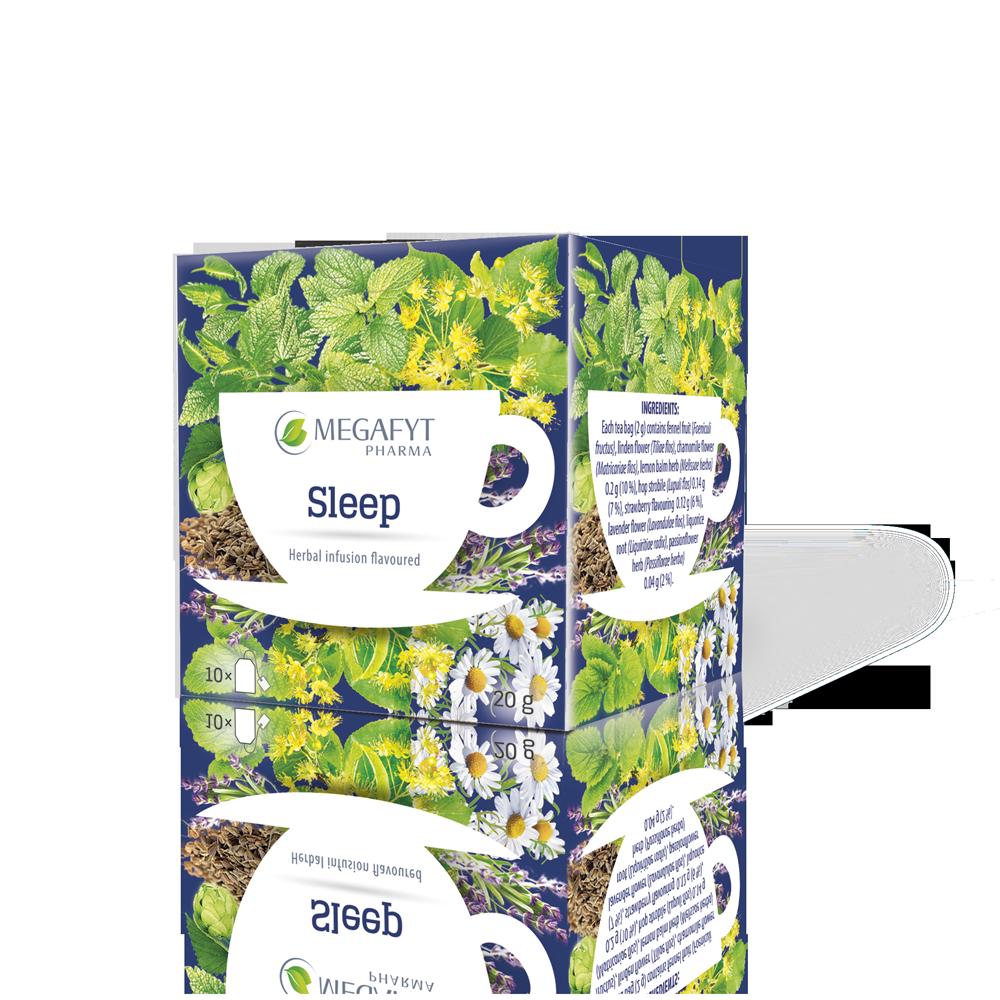 Více informací o výrobku Sleep