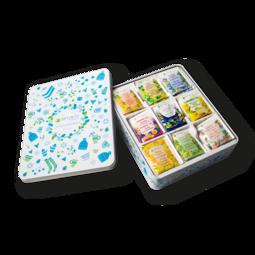 Více informací o výrobku Kolekce čajů Zimní radovánky