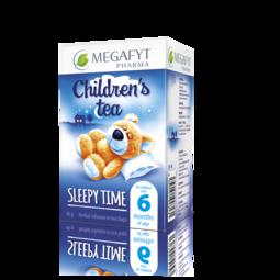 Children's tea sleep