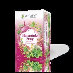 Více informací o výrobku Harmónia ženy