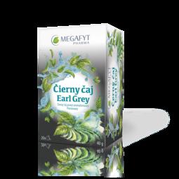 Více informací o výrobku Čierny čaj Earl Grey