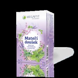 Více informací o výrobku Mateří doušek