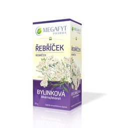 Yarrow herb tea