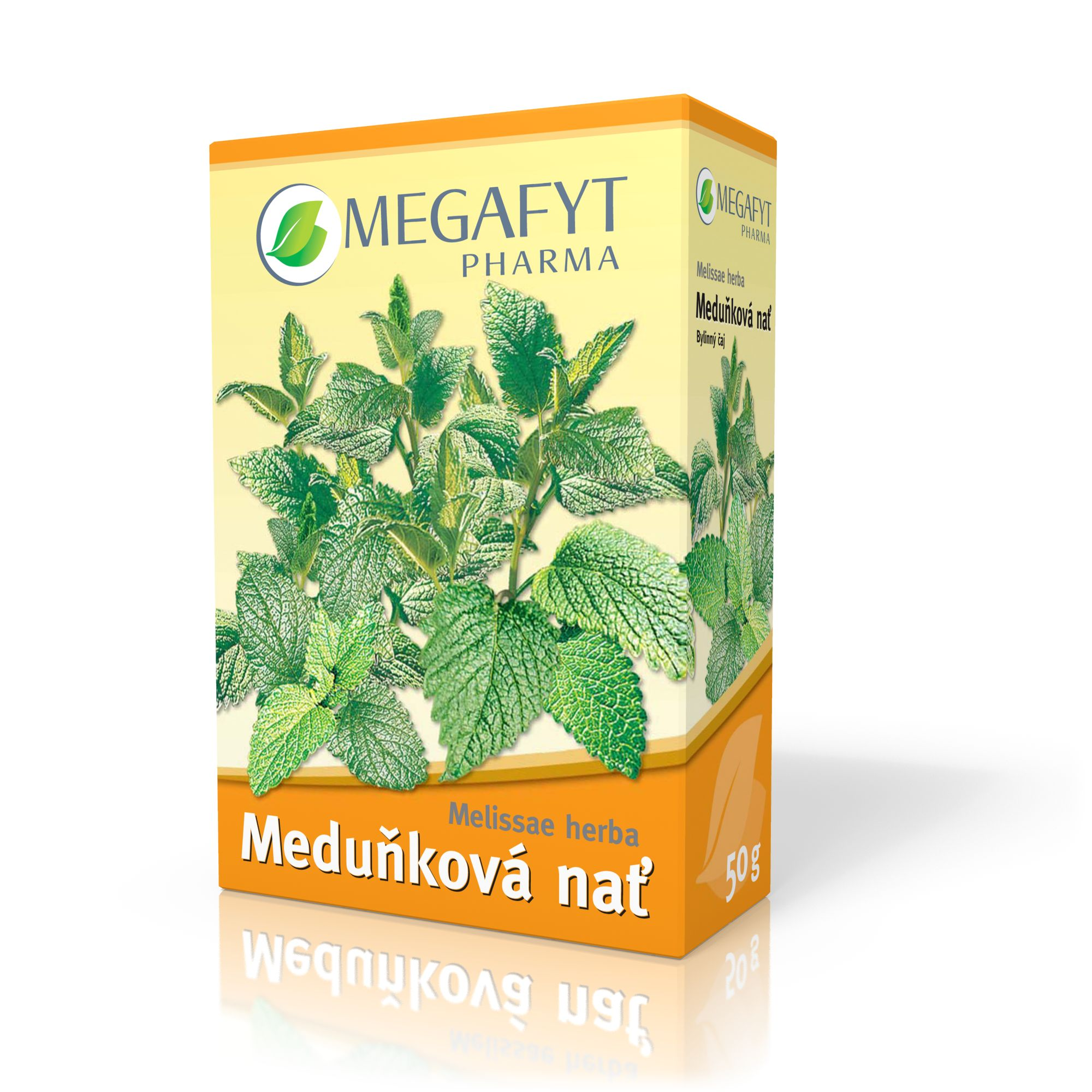 Detail výrobku Medovková vňať