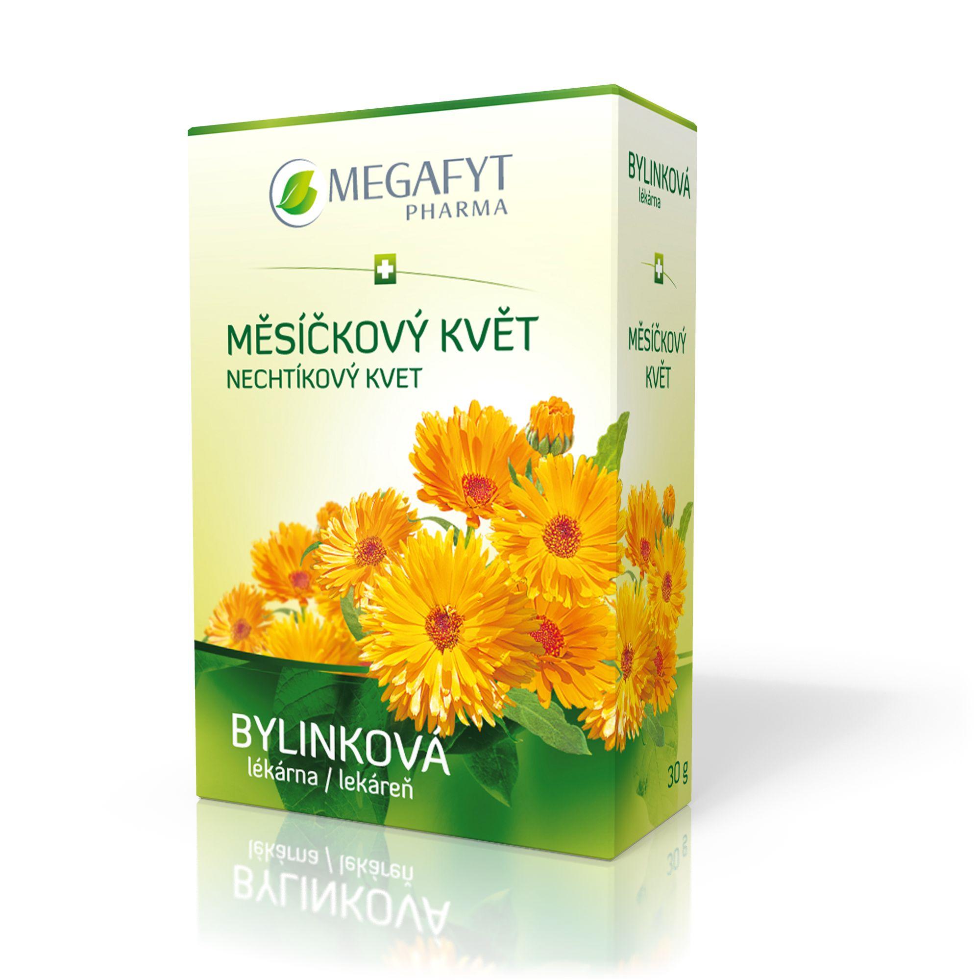 Více informací o výrobku Calendula flower - loose tea