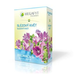 Mallow flower - loose tea