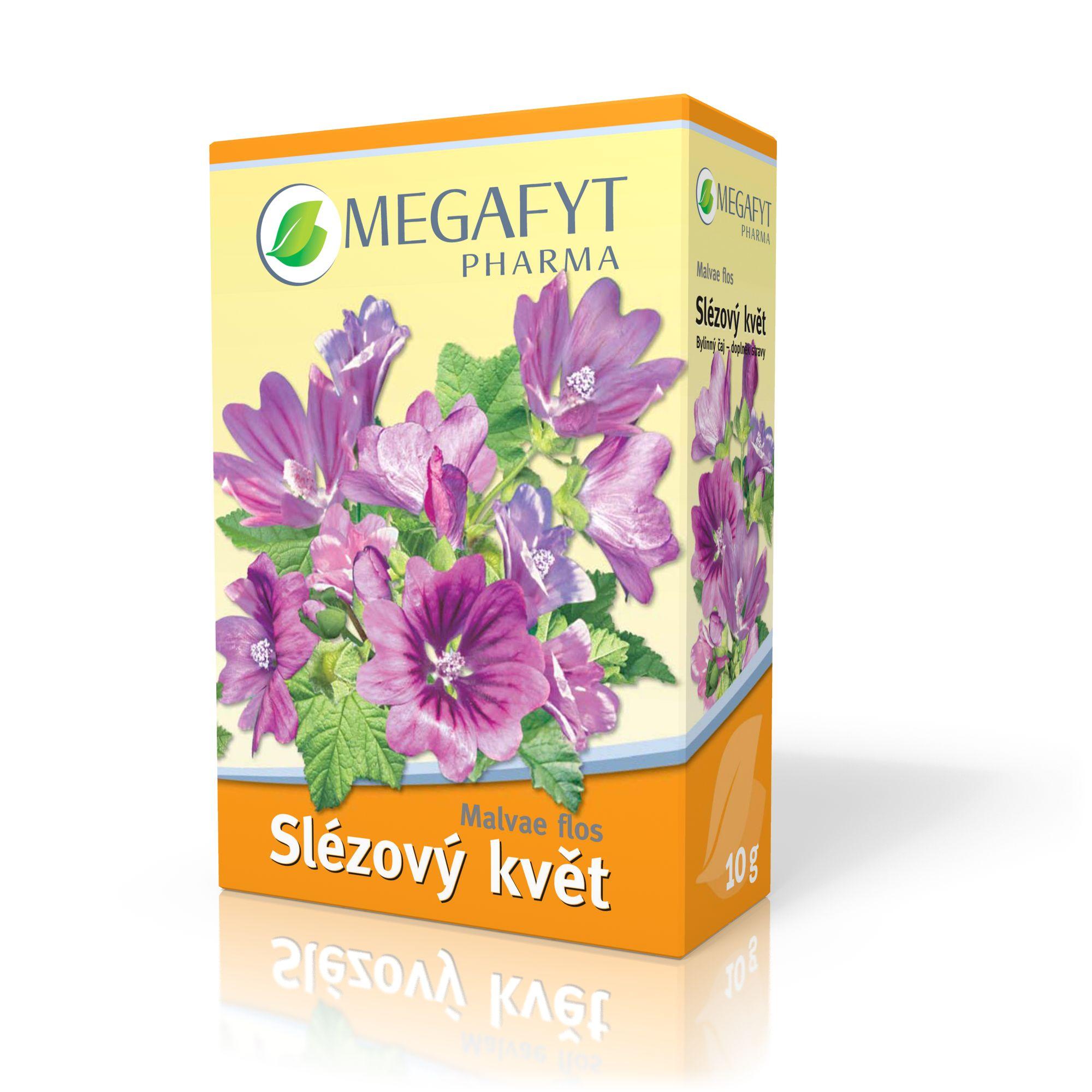 Detail výrobku Slézový kvet
